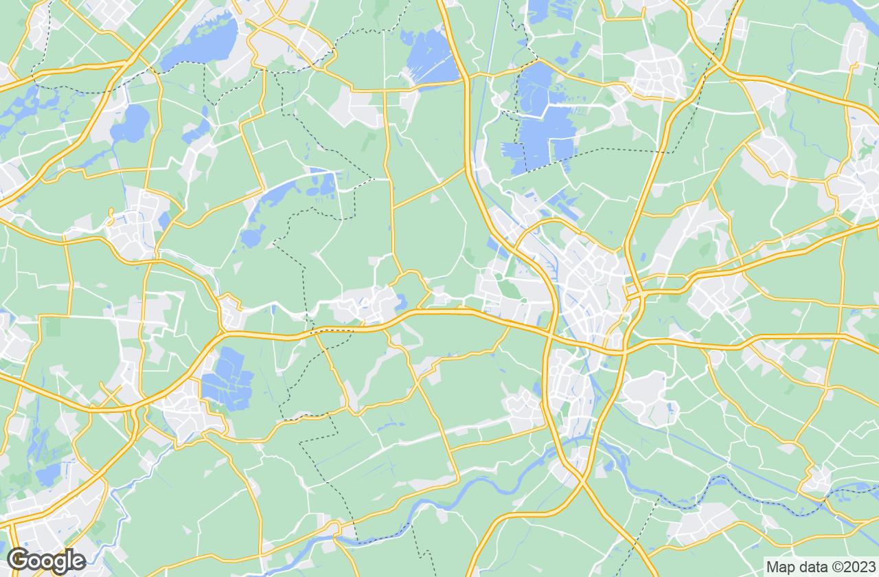 Google Map of Harmelen