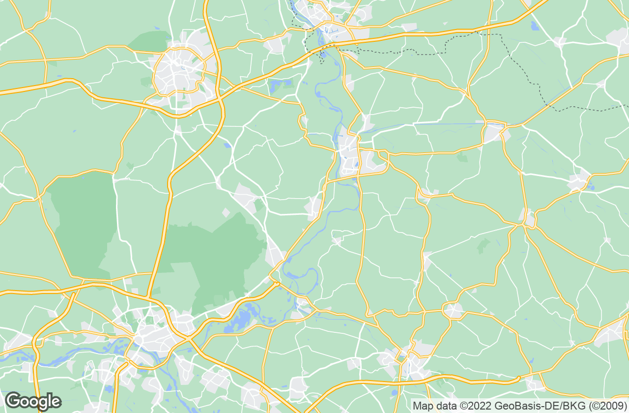 Google Map of Brummen