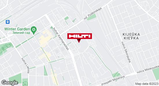 Get directions to Терминал самовывоза ММ Брест