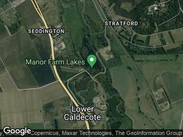 Manor Farm Fishing
