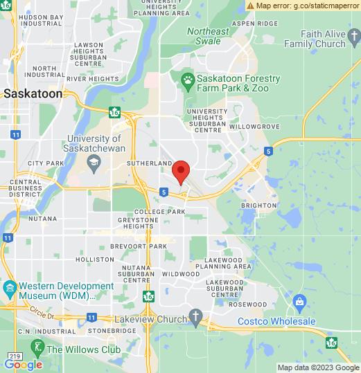 Mobile App Developer near Yorkton, Saskatchewan, Push Interactions Headquarters