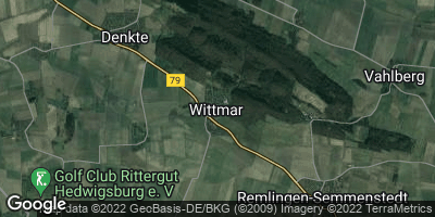 Google Map of Wittmar