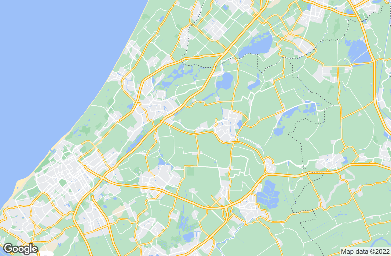 Google Map of هازرسوودي رييندييك