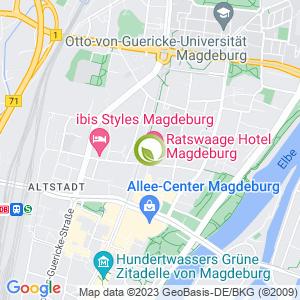 Magdeburg Breiter Weg 28