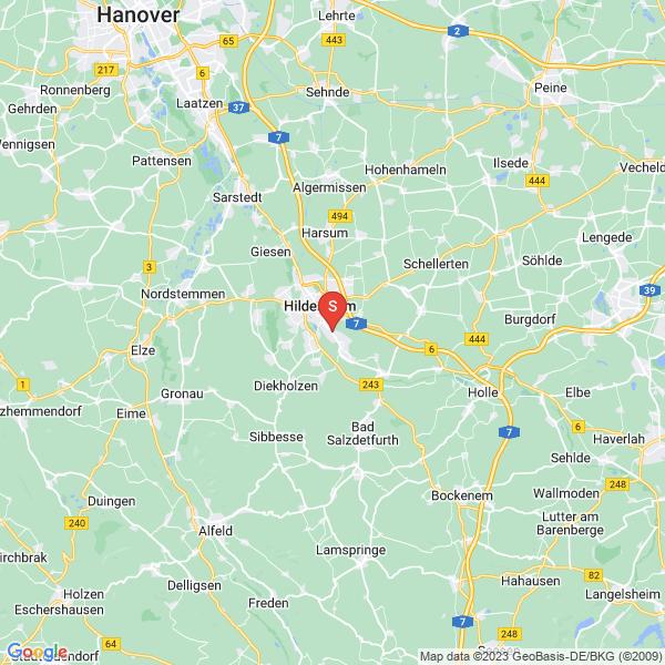 DAV-Kletteranlage Hildesheim