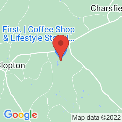 Map showing First. Coffee Shop