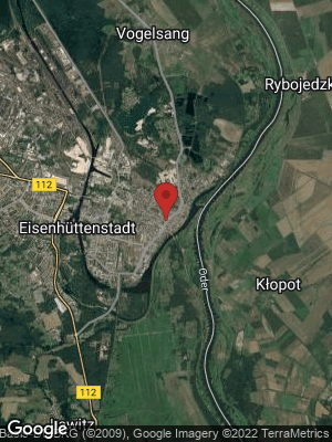 Google Map of Fürstenberg