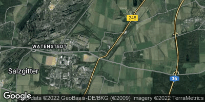 Google Map of Immendorf