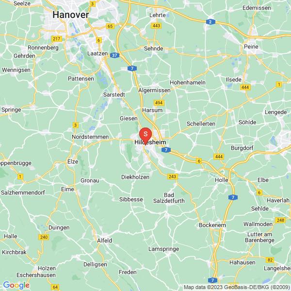 Roemer- und Pelizaeus-Museum Hildesheim GmbH