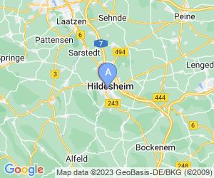 Karte für Roemer- und Pelizaeus-Museum Hildesheim GmbH