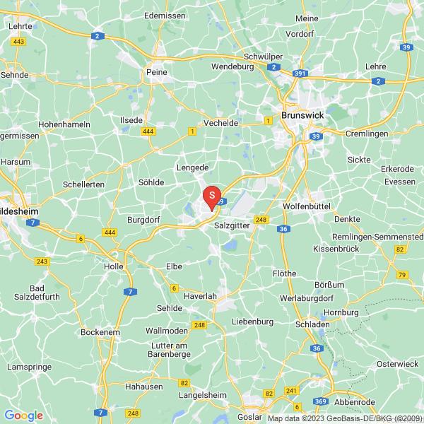 Kart-Arena Salzgitter
