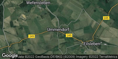 Google Map of Ummendorf
