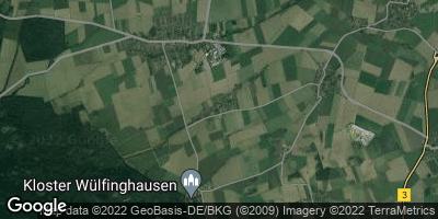 Google Map of Holtensen bei Elze