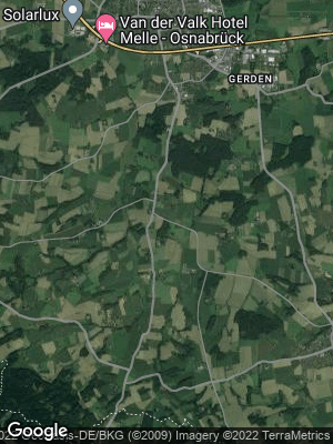 Google Map of Niederschlochtern