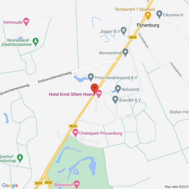 Soestdijkerweg
