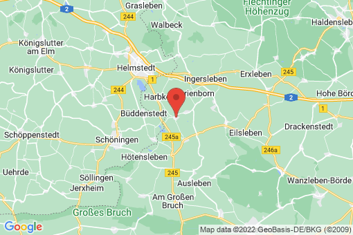 Karte Sommersdorf