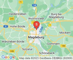 Karte für Cable Island Magdeburg