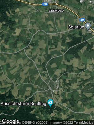 Google Map of Himmern