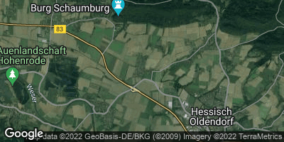 Google Map of Welsede