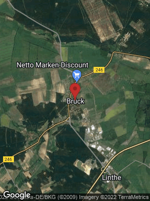 Google Map of Brück