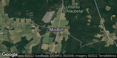 Google Map of Mixdorf