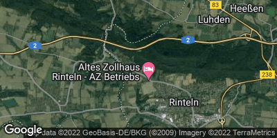Google Map of Todenmann