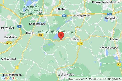 Karte Schönhagen