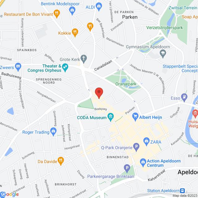 Hoofdstraat 206, 206 A, 206 B en 208 & Paul Krugerstraat 3 A, B en C