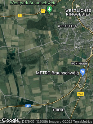 Google Map of Stiddien