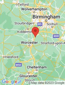 Pugtest Worcester Venue