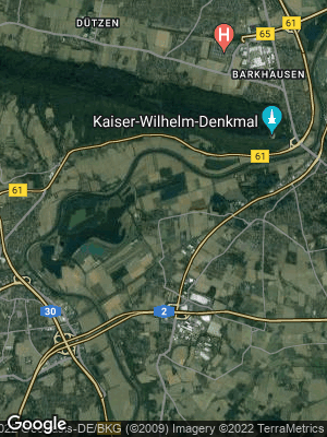 Google Map of Costedt