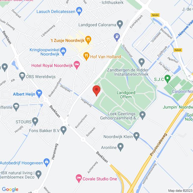 Hofvennepark 14