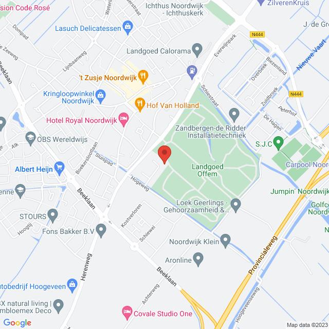 Hofvennepark 12