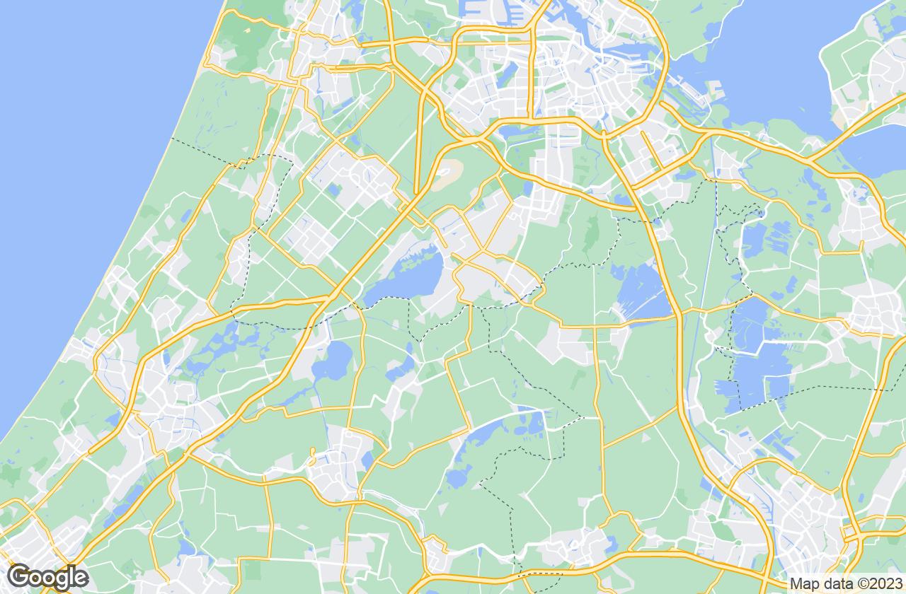 Google Map of دي كواكيل