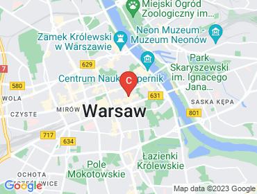 Häagen-Dazs Nowy Świat Warsaw