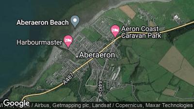 Aberaeron Town Angling Club