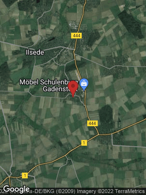 Google Map of Lahstedt