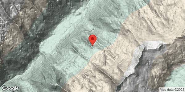 Kinbasket Lake - Rocky Mountains