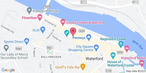 Get directions to La Bohème Restaurant