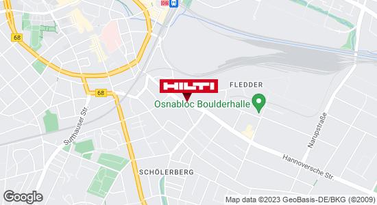 Hilti Store Münster