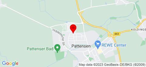 Google Map für Messezimmer-Klenner