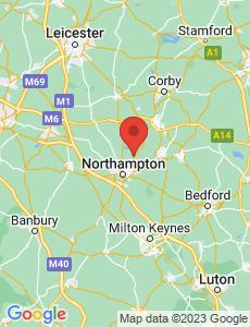 Pugtest Northamptonshire Venue