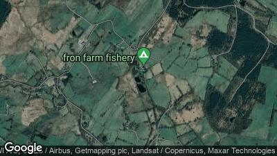 Fron Farm Fishery