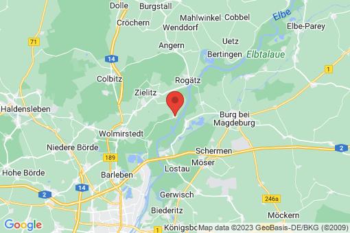 Karte Heinrichsberg