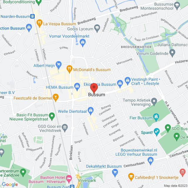 Landstraat 1 en Kerkstraat 19