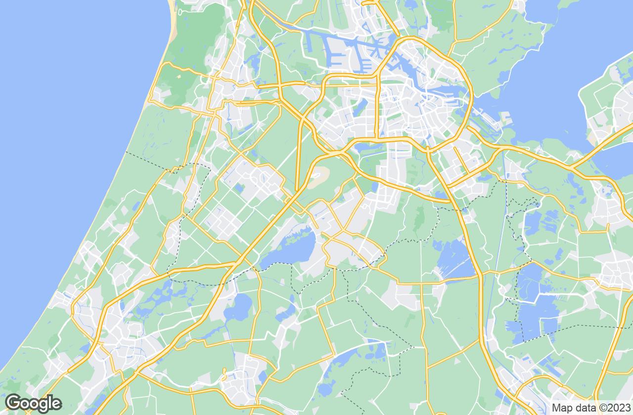 Google Map of شيبول رييك