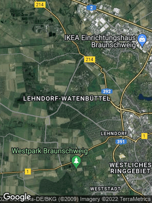 Google Map of Kanzlerfeld