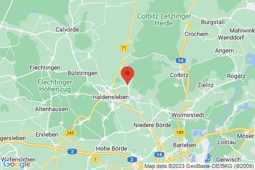 Karte Neuenhofe