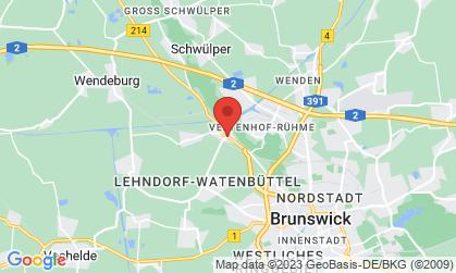Arbeitsort: Braunschweig