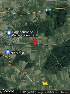 Google Map of Woltorf
